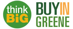 Buy In Greene Buy Local Campaign
