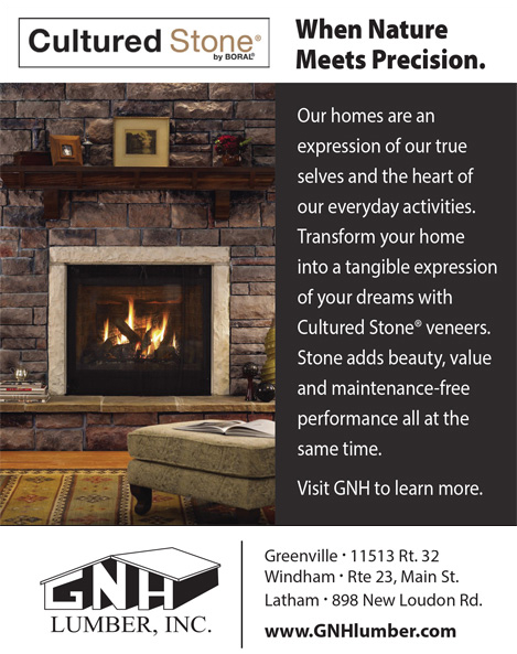 Image of a Print ad placed in the Greene County Pennysaver