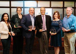 2017 Greene County Chamber Award Winners