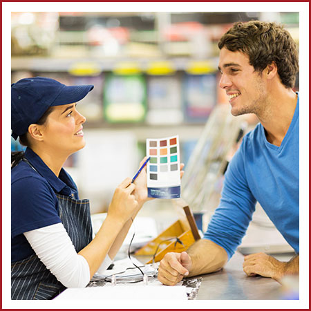 Home Improvement Retail Marketing Ideas