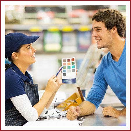 Retail Marketing Ideas Home Improvement Contractor Home Center