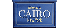 Town of Cairo