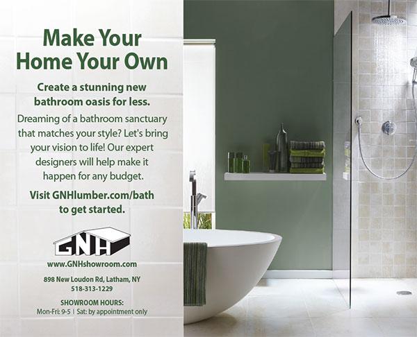 GNH Bathroom Ad