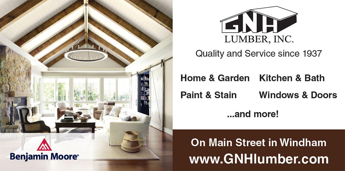 GNH Billboard - Windham Rt 23
