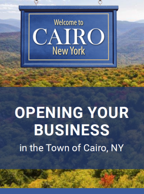 Opening Your Business E-book Cover
