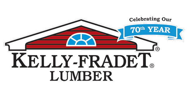 Kelly Fradet Celebrates their 70th Year