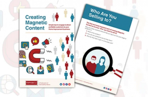 Creating Magnetic Content Ebook