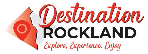 Destination Rockland Logo Medium Size