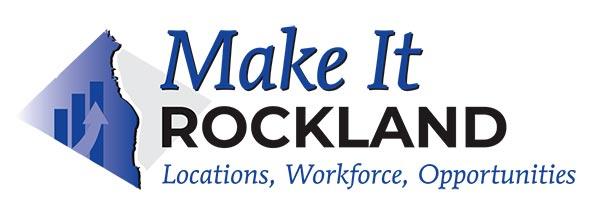 Make It Rockland Logo Medium Size