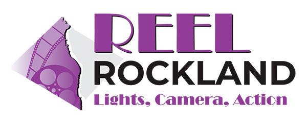 REEL Rockland Logo Medium Size