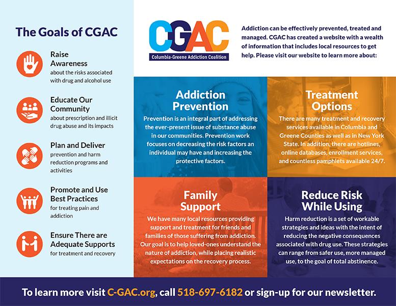 CGAC Brochure Inside